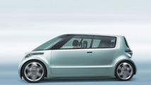 Toyota Fine-X Concept