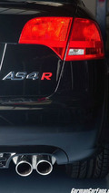 Abt AS4-R Bi-turbo