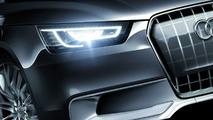 2010 Audi A1 Details Emerge
