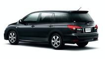 New Nissan Wingroad Wagon