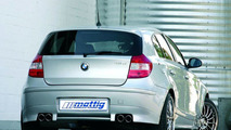 BMW 1-Series from Mattig