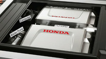 Honda Fuel Cell Stack