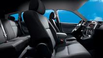 Toyota Corolla Matrix M-Theory