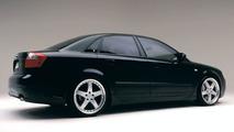 OETTINGER Audi A4