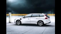 Volvo V60 Plug-in Hybrid