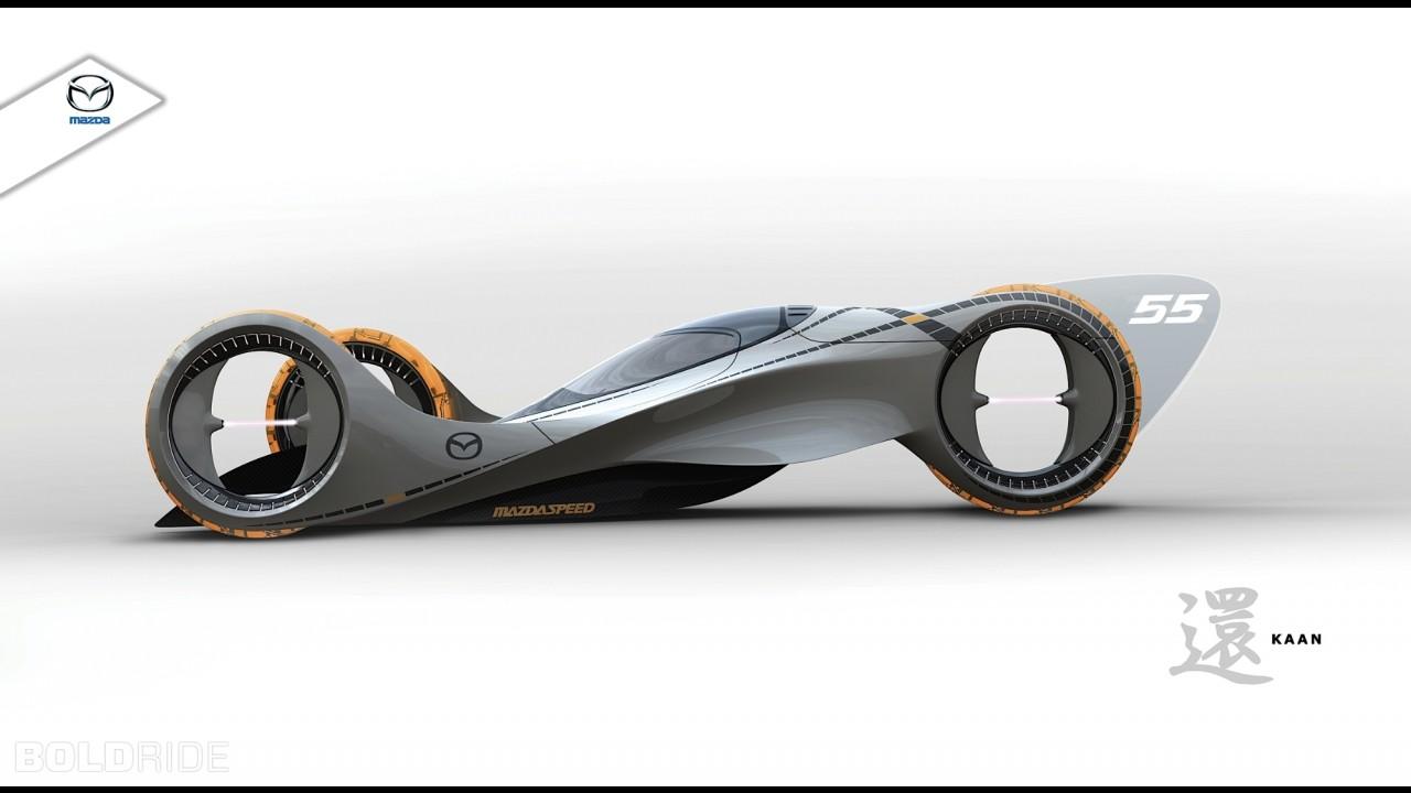 Mazda Kaan Concept