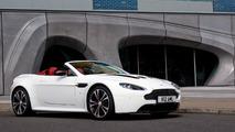2013 Aston Martin V12 Vantage Roadster