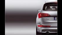Audi Q5 mit S-Line-Paket