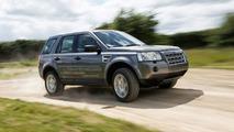 Land Rover Diesel ERAD Hybrid & e_Terrain Technologies