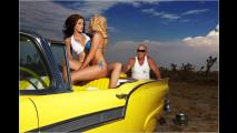 Carwash-Kalender 2009