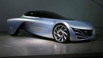 Mazda Taiki Concept at Tokyo