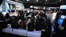 2014 Hyundai Equus facelift at 2013 New York Auto Show