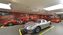 LaFerrari stars in latest Ferrari Museum exhibition in Maranello