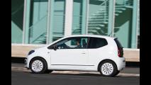 Volkswagen up! 1.0 75 CV white up! - TEST