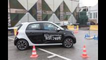 smart al Motor Show 2014