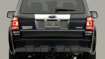 2008 Ford Escape