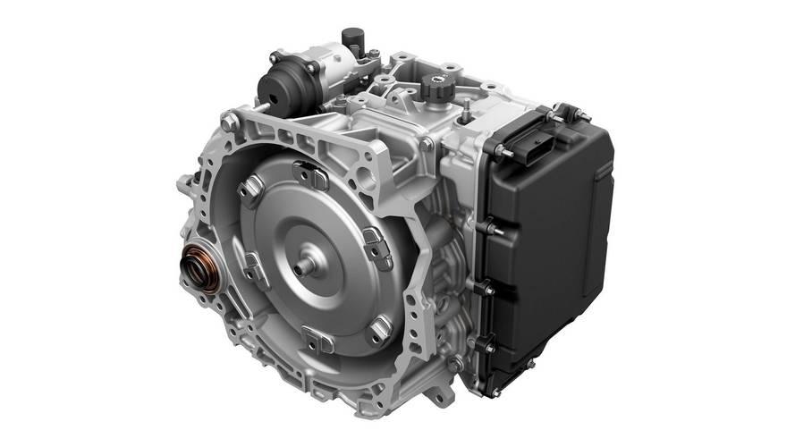 Ford recusou transmissão automática de 9 marchas da GM