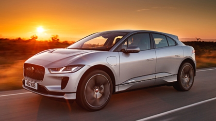 2019 Jaguar I-Pace First Drive: Spark Of Genius
