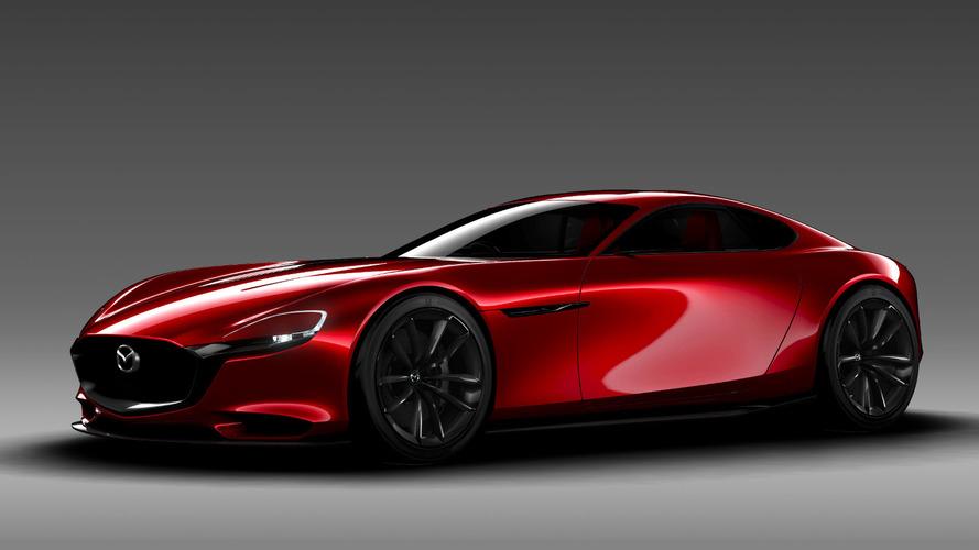 La future Mazda RX-9 serait lancée en 2020 !