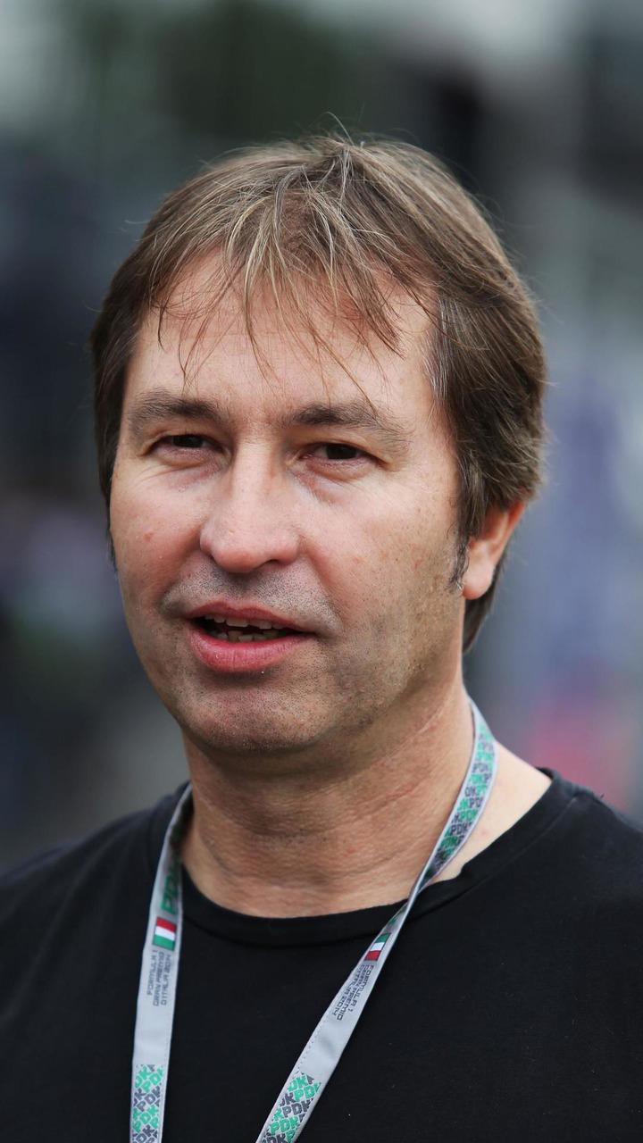 Heinz-Harald Frentzen (GER) / XPB
