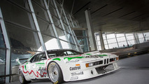 BMW M1 given to Masakuni Hosobuchi