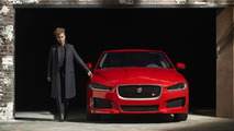 Jaguar XE-S front fascia revealed in full