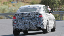 BMW X4 M40i to debut in Detroit with 350 bhp