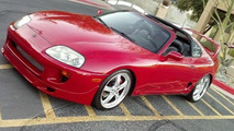 1993 Toyota Supra for sale
