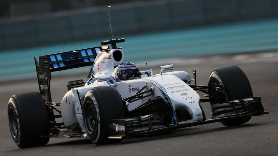 Bottas plays down Mercedes, Ferrari switch talk