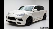 Misha Designs Porsche Cayenne Wide Body Kit
