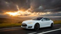 Tesla Model S sensor hacking