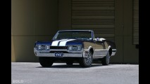 Oldsmobile 442 Convertible