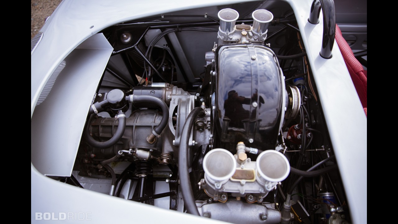 Porsche RSK