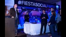 Ford #FiestaSocialParty