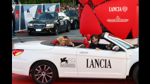 "Lancia Flavia ""Red Carpet"" by Poltrona Frau"
