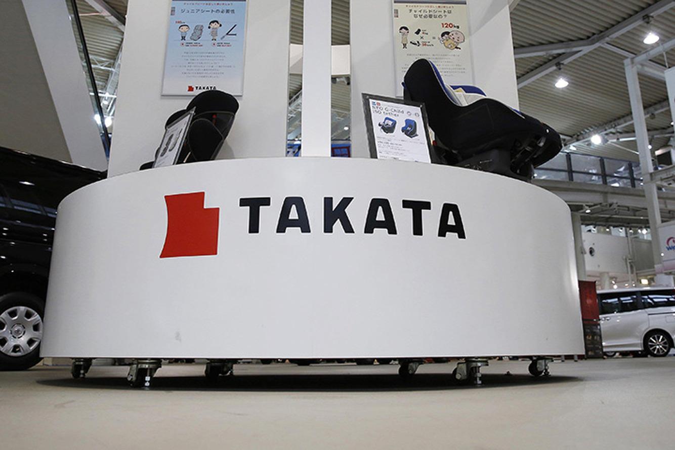 Como previsto, Takata pede falência e é comprada pela KSS