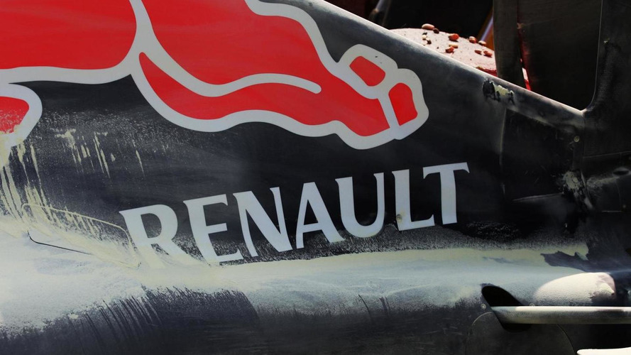 Renault is Red Bull's 'best chance' for success