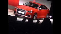 Audi RS4 Sedan (doğrulanmadı)