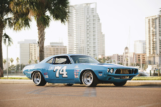 The EPA Crackdown on Vintage Racing Cars Isn't What You Think