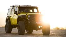 Jeep Wrangler Joyride