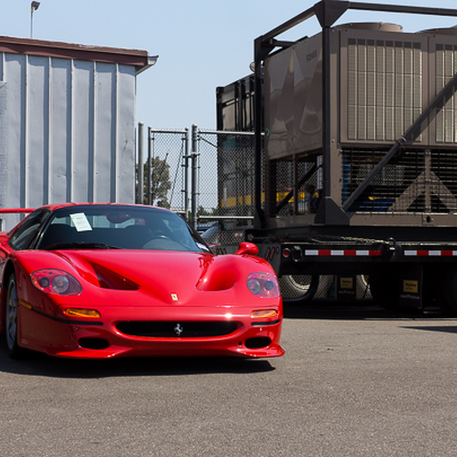 Let Your Imagination Run Wild At Auctions America