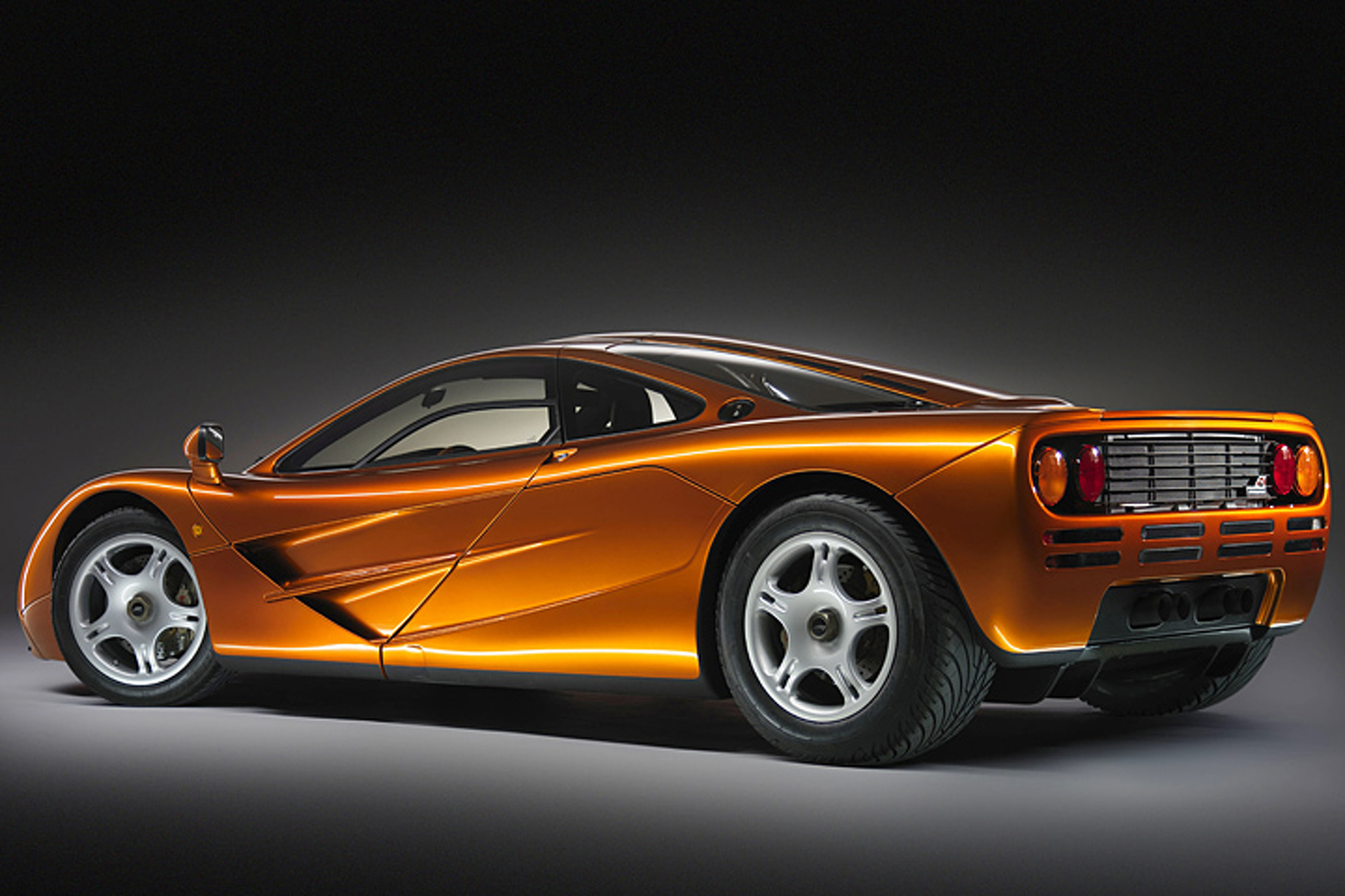 2018 mclaren f1 car. unique car a new mclaren f1 could arrive by 2018 intended mclaren f1 car