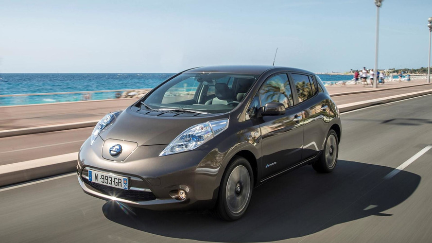 Next Nissan Leaf to have 60 kWh battery, 322+ km range