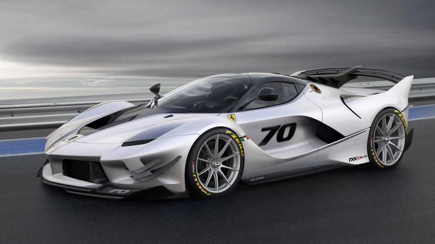 Újabb műszak beiktatásával növeli gyártókapacitását a Ferrari