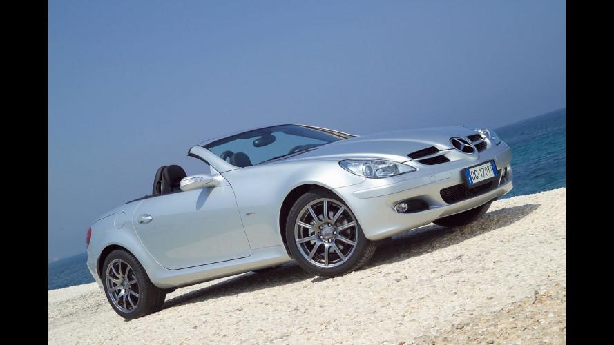 Mercedes Classe SLK Edition 10
