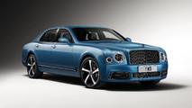 Bentley Mulsanne Design Series by Mulliner