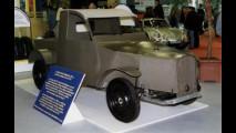 Citroën 2cv - prototipo TPV