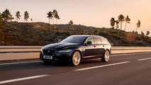Jaguar XF Sportbrake Portfolio Cars