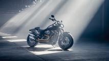 Harley-Davidson MY2018