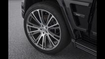 Mercedes-AMG G65 Brabus 900 One Of Ten